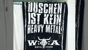 Headliner Wacken