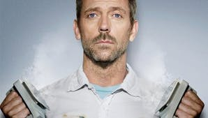 Walk of Fame Dr. House