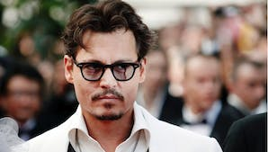 Johnny Depp Harry Potter