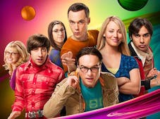 The Big Bang Theory Prequel