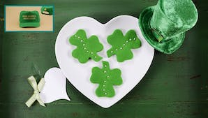 St. Patrick's Day Tipps