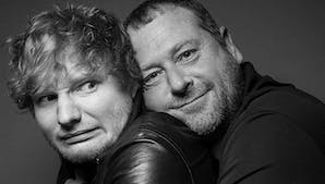 Bodyguard Ed Sheeran