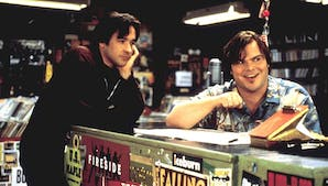 High Fidelity Serie