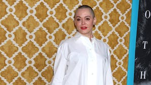 Rose McGowan Buch