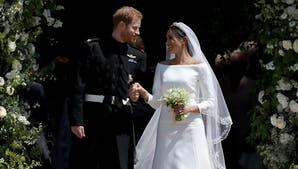 Royal Wedding im ZDF