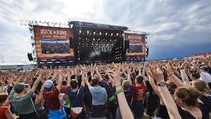 Rock am Ring Livestream