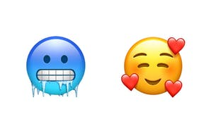 iPhone Emojis