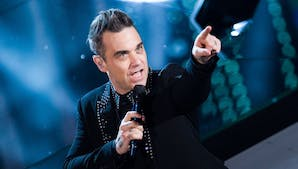 Robbie Williams Songs