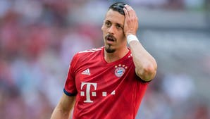 Sandro Wagner Video