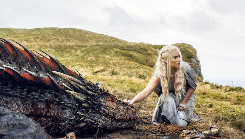 achten Game of Thrones Staffel