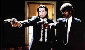 Pulp Fiction GIFs