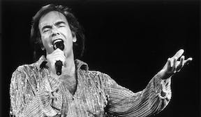 Neil Diamond Corona