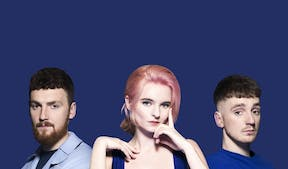 clean bandit collaborations