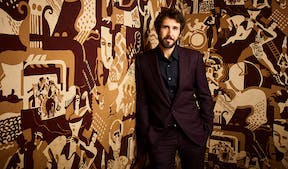 Josh Groban Angels