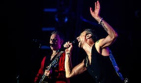 Depeche Mode Songs