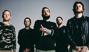 A Day To Remember Song