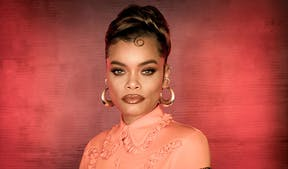 Andra Day Golden Globes